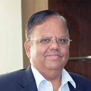 Mr. V Srinivasan - Chairman eMudhra